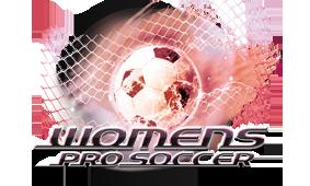 WomensProSoccer logo